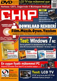 CHIP Temmuz 2009