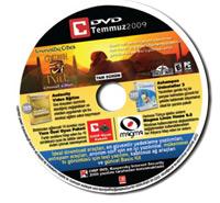 DVD Temmuz 2009