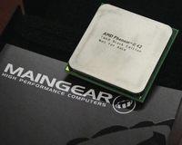 AMD'den çok özel bir işlemci