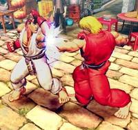 Street Fighter IV PC'ye ne zaman gelecek?
