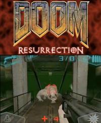 iPhone'unuzda Doom keyfi...
