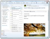 MSN Web Messenger'a güle güle