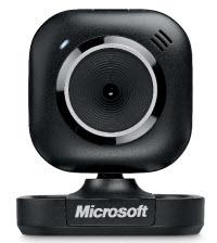 Microsoft'tan yeni webcam: LifeCam VX-2000