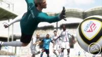 FIFA 10: Gerçek olamayacak kadar güzel resimler