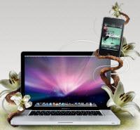Macbook alana iPod Touch hediye!