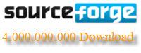 SourceForge'dan akıl almaz download sayısı