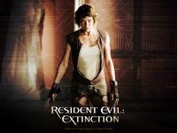 Resident Evil bir kez daha beyaz perdede!