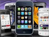 iPhone'a kafa tutan 10 cep telefonunu...