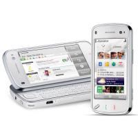 Nokia N97 için yeni firmware hazır!