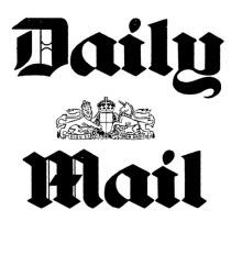 Daily Mail'dan McKinnon'a destek kampanyası!