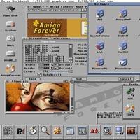 Amiga Forever artık %100 Win 7 uyumlu!