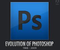 Photoshop'un inanılmaz evrimi!