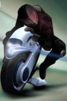 BMW Halbo: Motosiklet kavramı değişiyor
