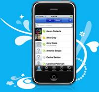 iPhone ve Windows Mobile için yeni Skype