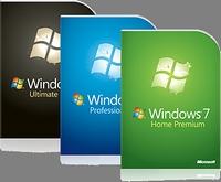 Windows 7 sürüm rehberi