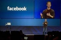 Facebook değerine değer katıyor...
