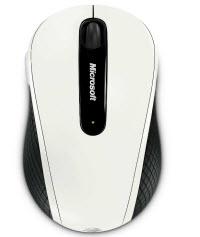 Microsoft'tan Wireless Mobile Mouse 4000