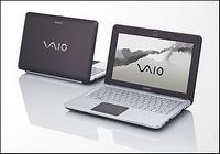 Sony Vaio ailesi büyüyor, boyutlar küçülüyor