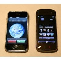 iPhone kullanıcısı olmak böyle bir şey...