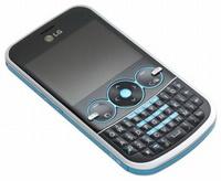 LG GW300: Blackberry tarzı Windows cebi