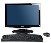 Vestel All In One PC - Teknik Özellikler