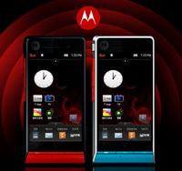 Motorola ROKR ZN50: Dokunmatik TV keyfi