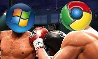 Microsoft Chrome'dan nasıl yararlanabilir?