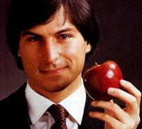 """Apple'ın """"hasta patronu"""" Steve Jobs..."""
