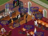 Yeni sosyal ağlar oyun dünyasında kuruluyor