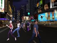 Second Life'ı takip edenler