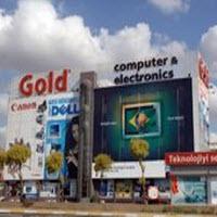 Gold Teknoloji Hipermarketleri büyüyor