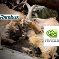 Rambus - Nvidia kavgasında ilk raund bitti