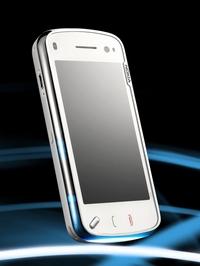 Nokia N97 nihayet Türkiye'de...