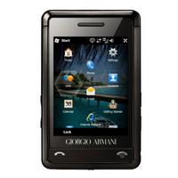 Samsung B7620: Yeni Armani cep mi?