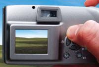 Dijital fotoğrafa giriş