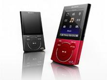 Sony WALKMAN E-440: Yeni giriş seviyesi