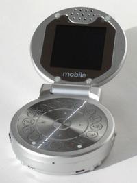 Wigitel W3: Dedemizin saati de telefon oldu!