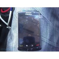 Blackberry Storm2: Özellikler ortaya çıktı