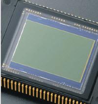 Sensör boyutları