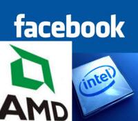 Facebook ve AMD'nin tartışması kızışıyor...