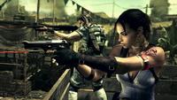 Resident Evil 5: PC sürüm çıkış tarihi belli oldu
