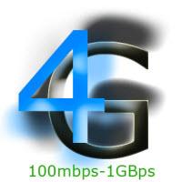 3G'de yaşanan sorunlar 4D için engel değil...
