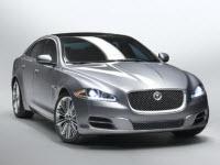 Otomobil devi Jaguar'dan gelecek planları...
