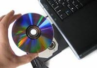 DVD'lerinizi sıkıştırın biraz!