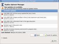 Linux: Bu yıl çok güzel olacak...