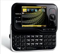 Nokia 6760 Slide: Tam klavyeli S60 cep
