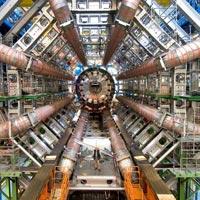 CERN'deki dev deney bir kez daha ertelendi