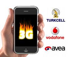 3G ile ilgili diğer makale ve yazılar
