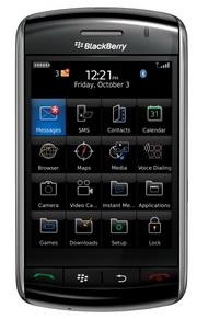 Blackberry: OS 5.0'a dair yeni bilgiler
