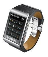 Samsung S9110: Dokunmatik ekranlı saat-cep